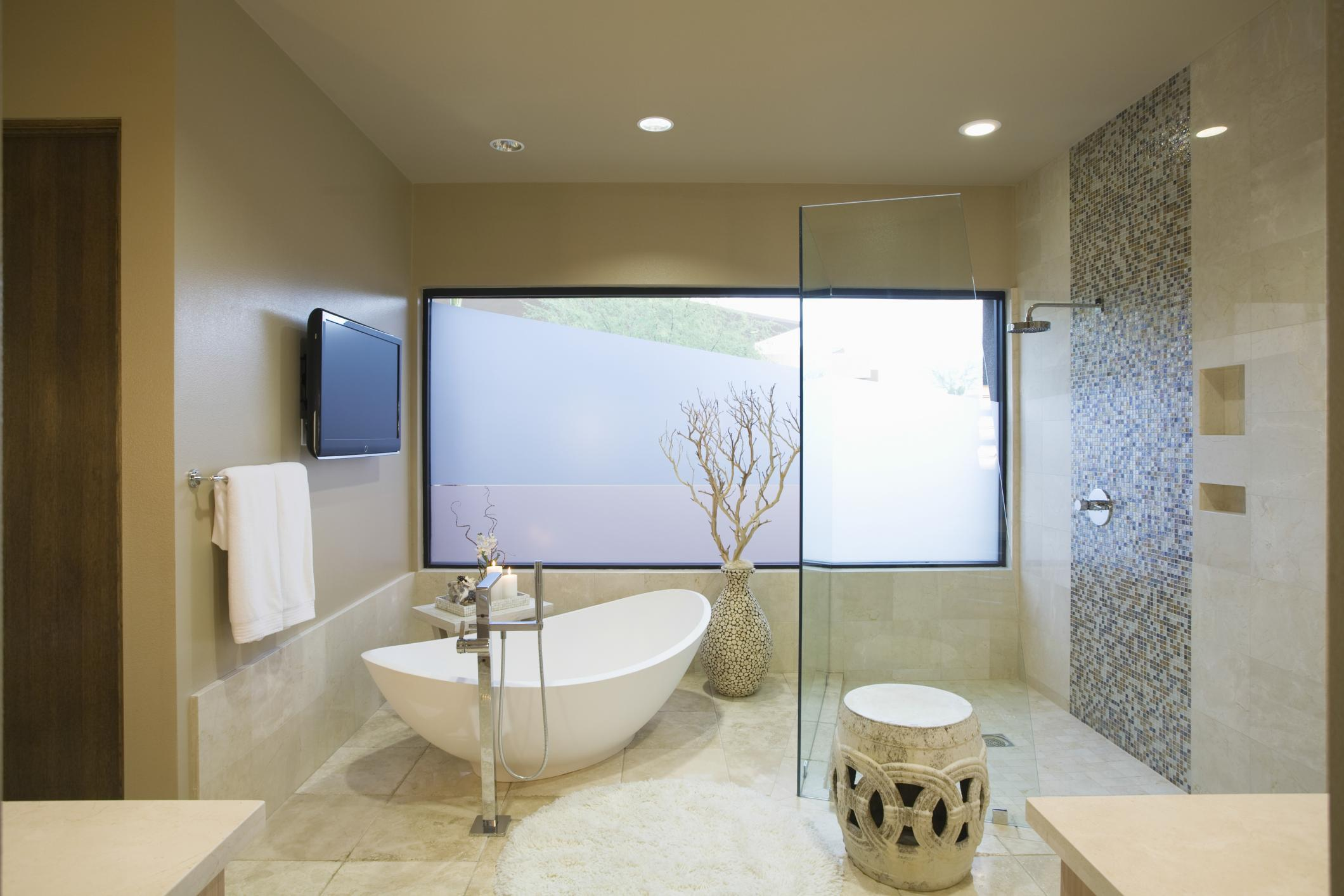 Concord Home Improvements and Remodeling - Bathroom Models 2