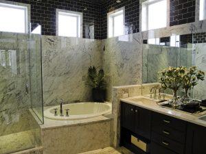 Bath Remodel Concord NC