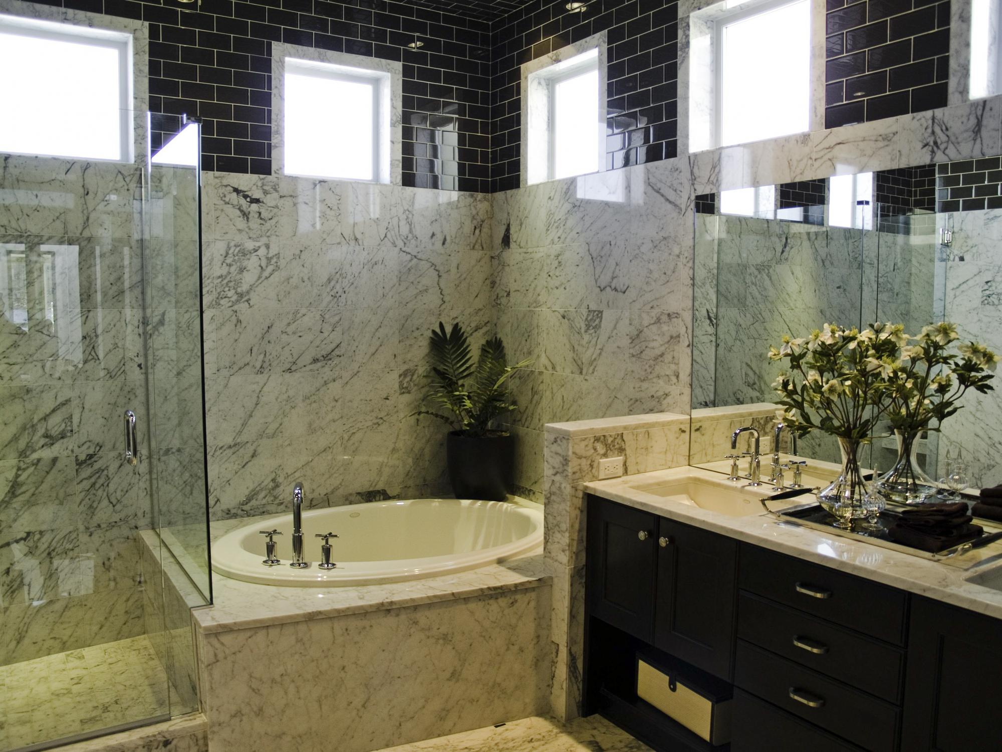 Concord Home Improvements and Remodeling - Bathroom Remodel 1