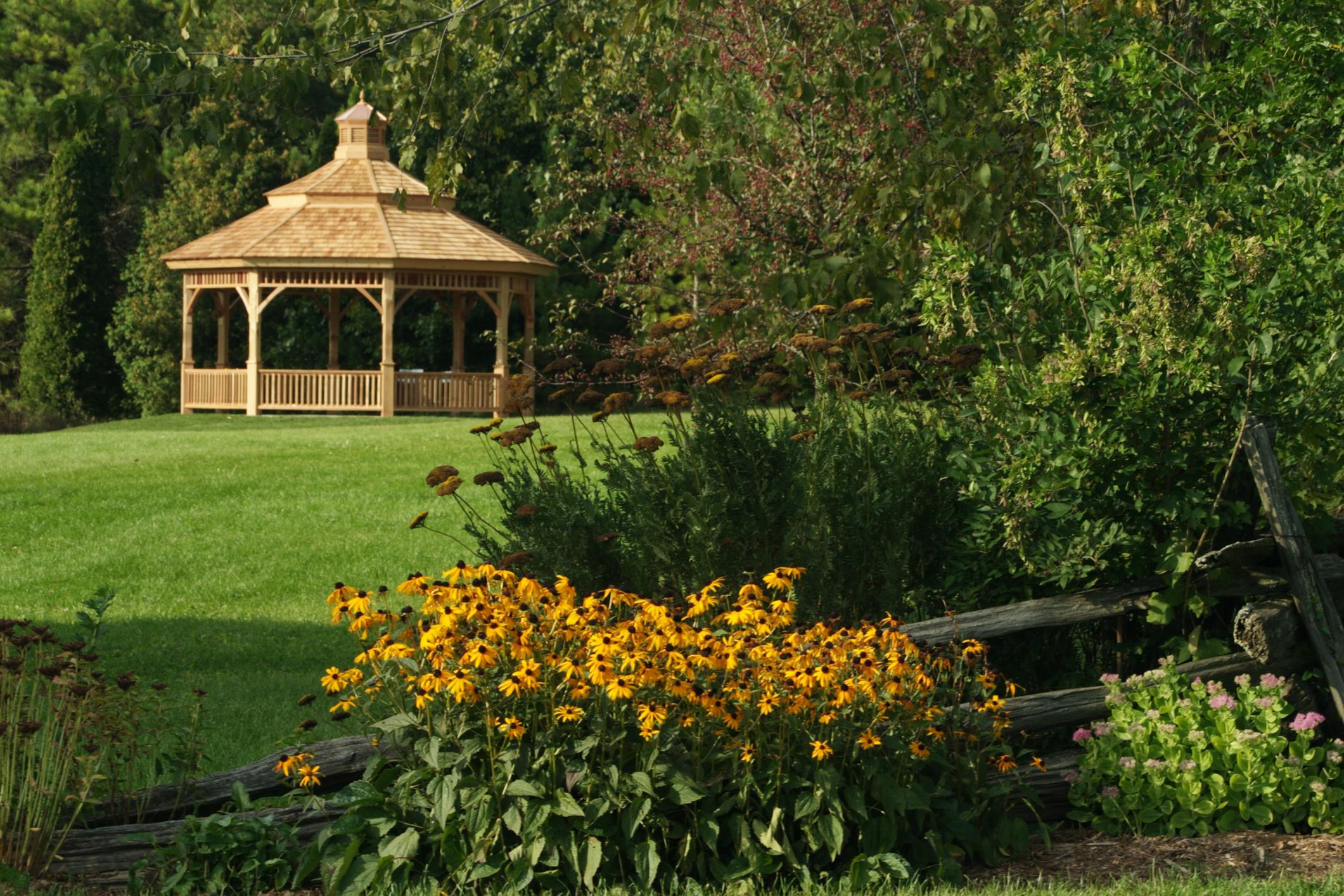 Concord Home Improvements and Remodeling - Gazebos 1