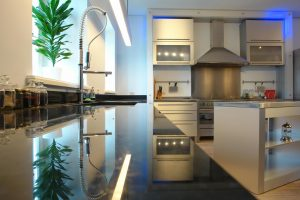 Concord Home Improvements and Remodeling - Kitchen Remodel 1