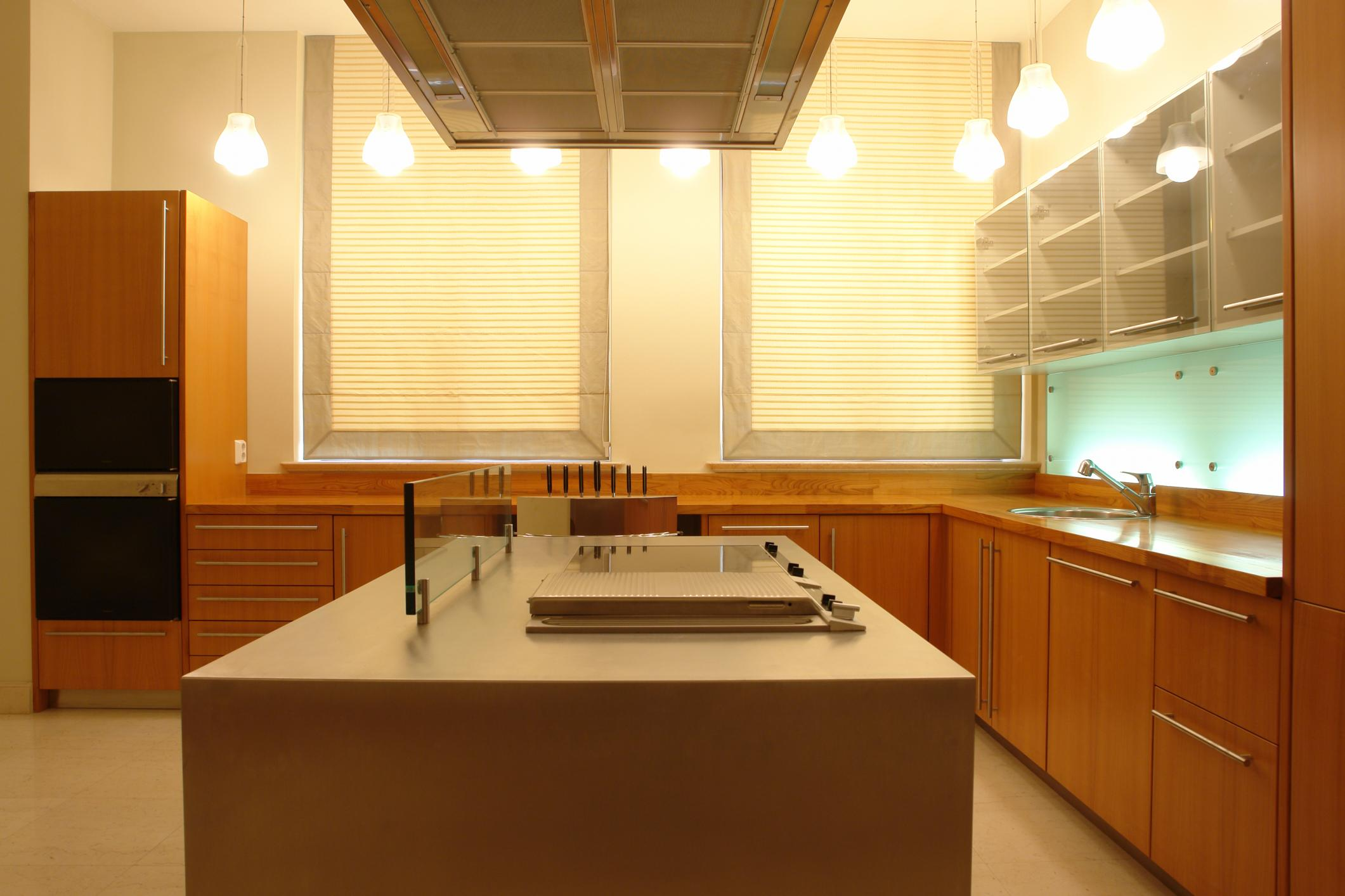 Concord Home Improvements and Remodeling - Kitchen Remodel 2