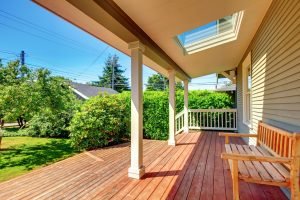 Concord Home Improvements and Remodeling - Screen Porch Patio 2